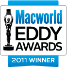 Macworld Eddy